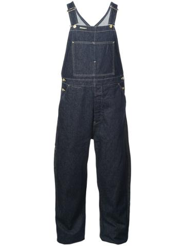 Levi's: Made & Crafted Levi's: Made & Crafted X Poggy Dungarees - Blue