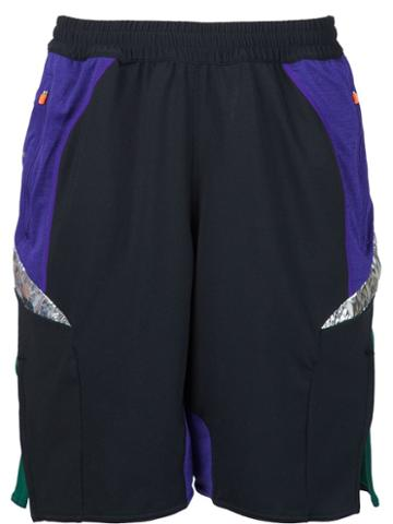 Adidas Adidas X Kolor Track Shorts
