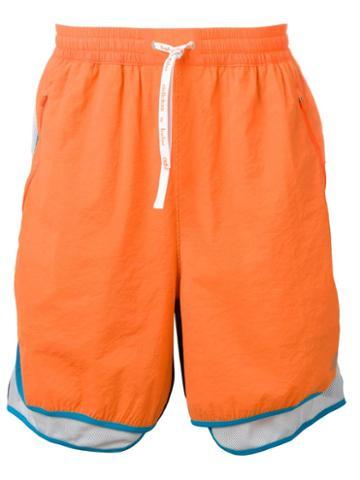 Adidas 'adidas X Kolor' Track Shorts