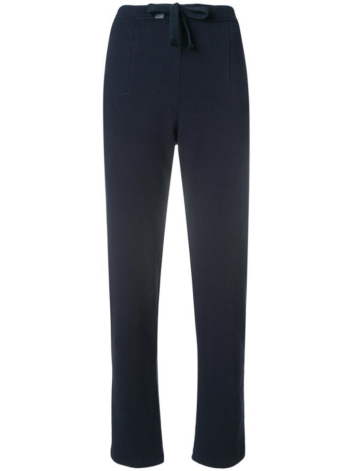 Humanoid Caren Track Pants - Blue