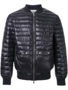 Iceberg Zipped Padded Jacket