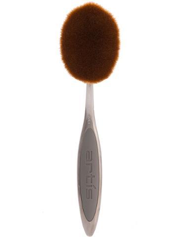 Artis Metallic Smoky Cosmetic Brush - Brown