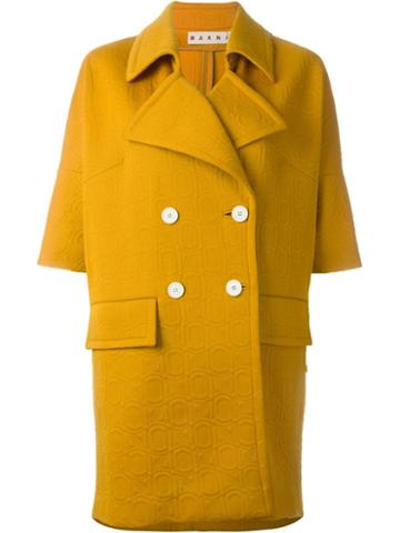 Marni 'duster' Coat