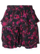 Iro Cool Shorts - Black
