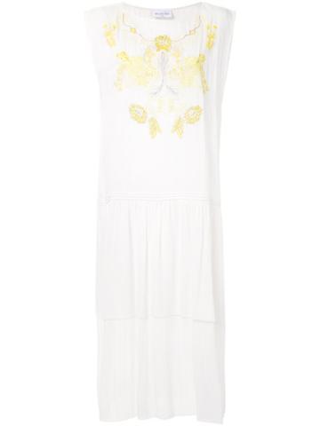 Megan Park 'ari' Midi Dress