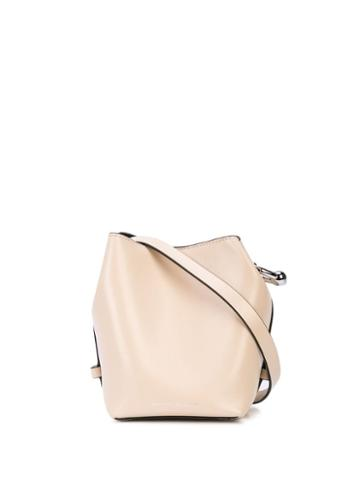 Rebecca Minkoff Small Bucket Bag - White