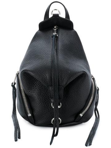 Rebecca Minkoff Mini Julian Backpack - Black