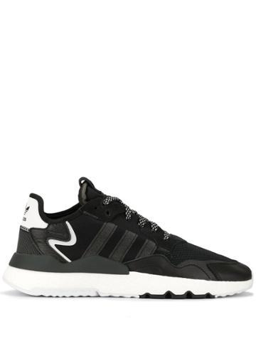 Adidas Originals Nite Jogger Adidas Originals - Black