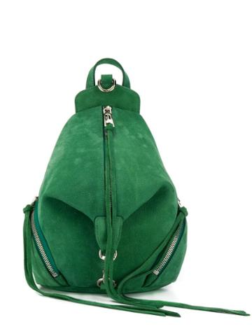 Rebecca Minkoff Julian Mini Backpack - Green