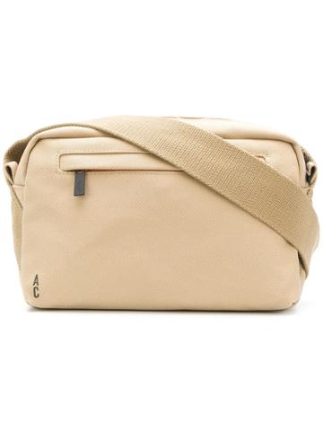 Ally Capellino Medium Messenger Bag - Neutrals