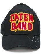 Dsquared2 'caten Band' Baseball Cap