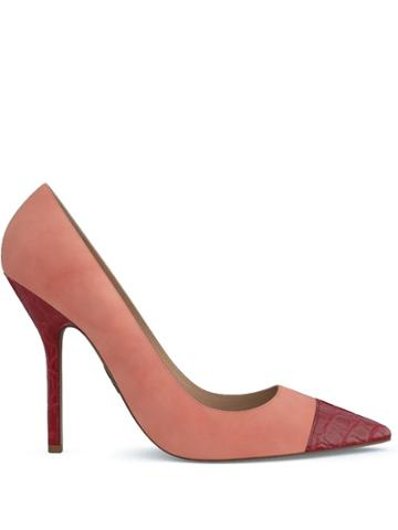 Paul Andrew Pump It Up 105 Pumps - Pink