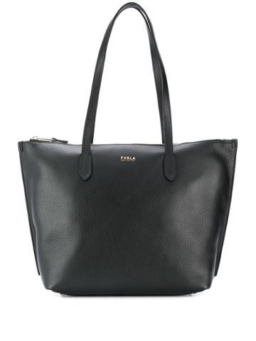 Furla Furla 1049144 Nero Leather/ - Black