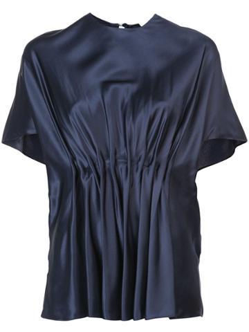 Vionnet Vionnet Tpvai003 Blue Silk