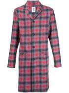321 Plaid Coat