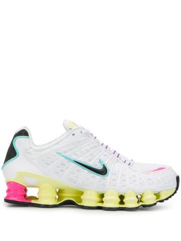 Nike Calzatura Sneakers - White