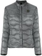 Blauer Padded Jacket - Grey