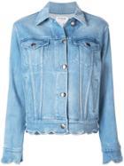 Frame Denim Jacket - Blue