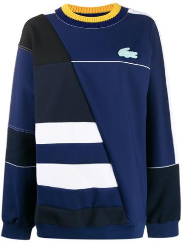 Lacoste Lacoste Absh9448 522 - Blue