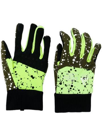 Nike All-over Print Gloves - Black