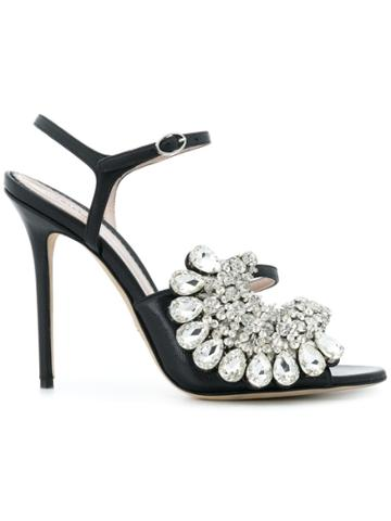 Paula Cademartori Blossom Opulence - Black