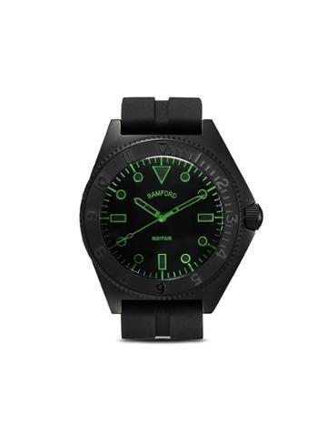 Bamford Watch Department Mayfair 40mm - Black