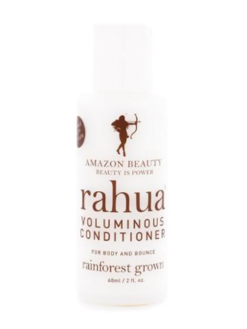 Rahua Travel Size Conditioner, Green