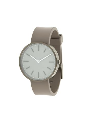 Uniform Wares M37 Two-hand Watch - Grey
