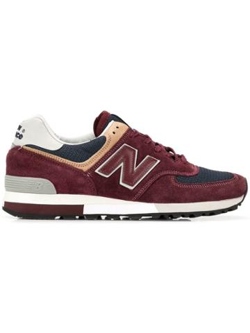 New Balance New Balance 576 Sneakers - Red
