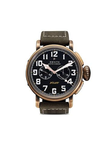 Zenith Pilot Type 20 Chronograph Extra Special 45mm - Black