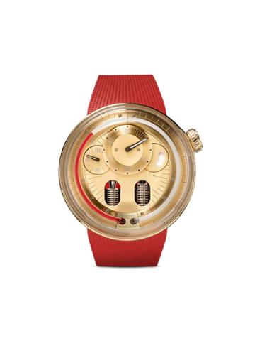 Hyt H0 Watch - Red
