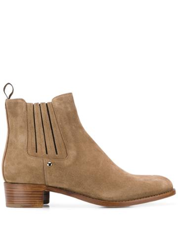 Church's Chelsea Ankle Boots - Brown