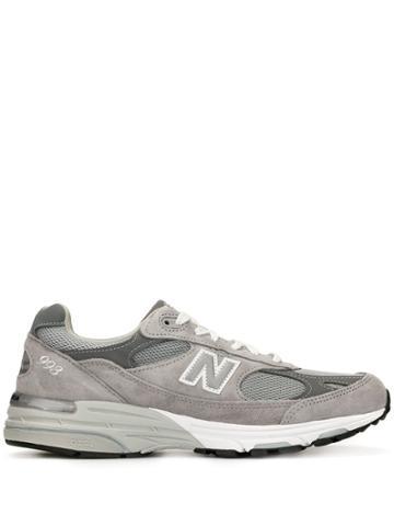 New Balance New Balance Mr9963gl Grey/white