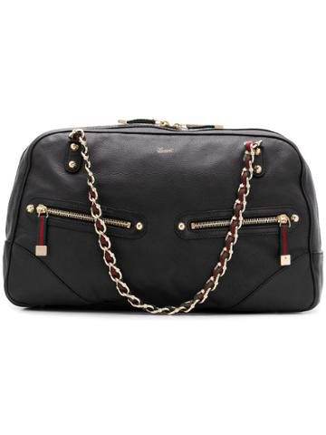 Gucci Vintage Gucci Bag - Black