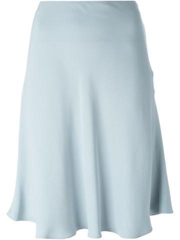 Armani Collezioni A-line Skirt