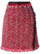Lanvin Wrap Skirt