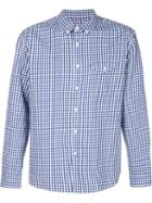 321 Gingham Check Shirt