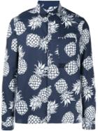Valentino Cotton Pineapple Shirt