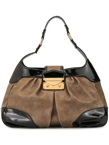 Louis Vuitton Pre-owned Boley Shoulder Bag - Black