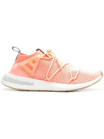 Adidas Arkyn Primeknit Sneakers - Pink & Purple