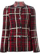 Jean Paul Gaultier Vintage 'le Puzzle' Jacket
