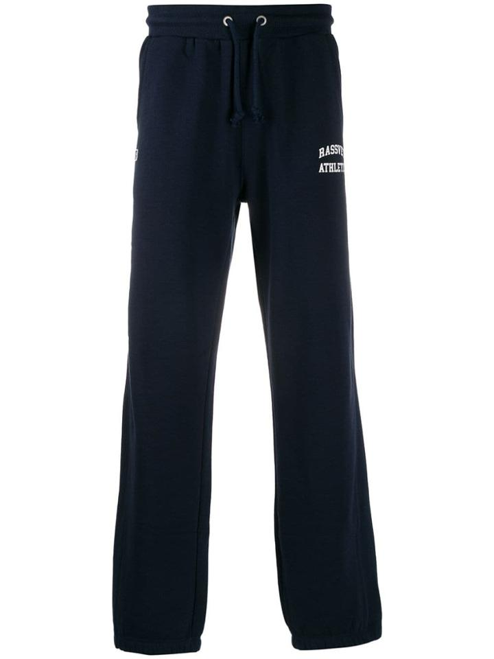 Rassvet Track Pants - Blue