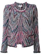 Iro Tweed Jacket - Multicolour