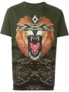 Marcelo Burlon County Of Milan 'coquimbo' T-shirt