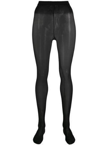 Wolford Neon 40 Tights - Black