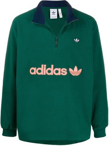 Adidas Adidas Ei6362pilegreen Green