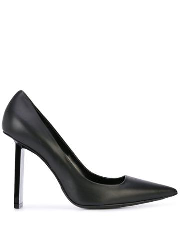 Pierre Hardy Blade 85 Pumps - Black