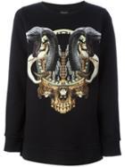 Marcelo Burlon County Of Milan 'granada' Sweatshirt