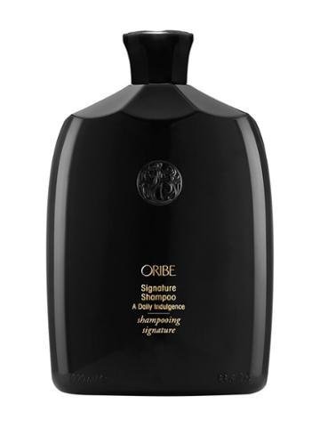 Oribe Signature Shampoo, Black