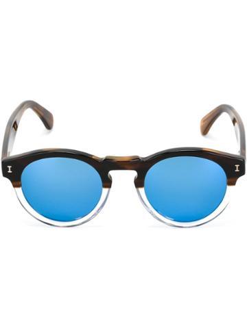 Illesteva 'leonard' Sunglasses - Brown